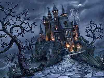 SpookyCastle